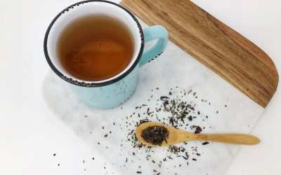 6 Sure-Fire Ways Green Tea Will  Energize Your Health