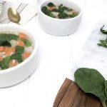 INSTANT-POT-VEGETABLE-RICE-AND-LEMON-SOUP
